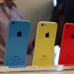 カラーモデルの iPhone 6c は発表なし?