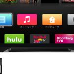 スペシャルイベントでは新しい Apple TV 発表か
