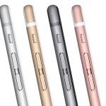 唯一変わったもは、そのすべて。新しいiPhone 6s発表