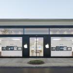 この秋、新しいデザインのApple Storeオープン