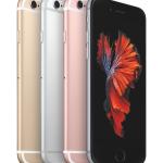 iPhone 6s、一番人気はローズゴールドモデル