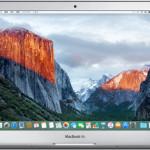 新しい13インチと15インチのMacBook Air、WWDC2016で発表か