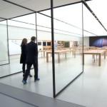 60 Minutesで次世代Apple Storeとデザインラボ公開
