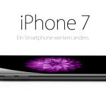 iPhone 7、ここまで薄くなる?