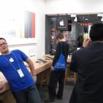 中国でApple Storeのニセモノ減る