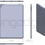 iPad Air3 はミニ iPad Pro