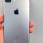 これが新デザインの iPhone 7 Plusだ