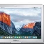 いまだかつてない薄さのMacBook シリーズ