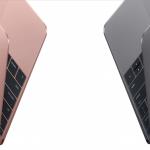 はるかに軽く、はるかに先へ。新しいMacBook。