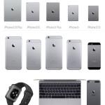 iPhone の新色は、より深みのあるグレー