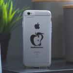 iPhone 7用ケースは iPhone 6 にピッタリ