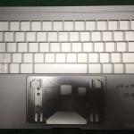 新しいMacBook Proシリーズは Toch ID搭載か