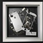 元に戻さない分解バラし、iPhone 6