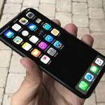 次世代 iPhone は、全面ガラスデザイン?