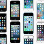 iPhoneが誕生して10年