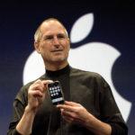 故 Steve Jobs、生きていたら62歳の誕生日
