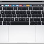 MacBook Pro (2016 )でキーボードに関する不具合が報告されている