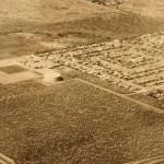 シリコンバレー、56年前は広大な荒野だった
