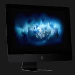 プロに力を、18コアを搭載した iMac Pro 発表