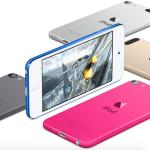 Apple、iPod nano と iPod Shuffle の販売を終了