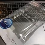 iPhone 7用クリア TPUケースが、なんと99円!!
