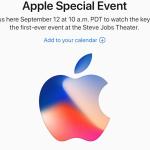 【速報】新製品が発表されたAppleスペシャルイベント