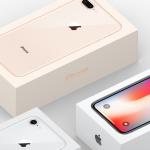 iPhone X、そのパッケージがApple公式ページに