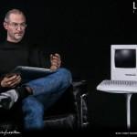 Steve Jobs、生きれいれば64歳の誕生日