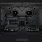 iMac Pro 発売に向けた準備がはじまった
