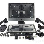 プロのためのマシン、iMac Pro の分解バラし