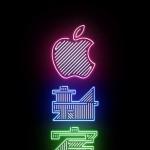 Apple 新宿、グランドオープン!