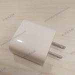 新しいデザインの純正 USB C 電源アダプタ