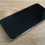 安い、強い、美しい、iPhone X用の強化ガラス液晶保護フィルム