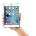 来年早々に第5世代iPad mini発売?