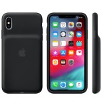 Apple、iPhone XS、XR用のSmart Battery Case発売