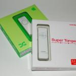 初代 iPod shuffleにそっくり、Super Tangentを覚えてる?