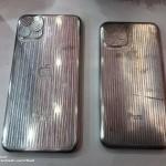 2019年モデルiPhone XIと XI Max のデザインが見えた