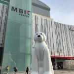 バンコクにある巨大ショッピングセンターMBKでアレ探し