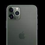 新しい iPhone 11 Proがやってくる