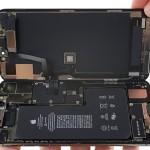 iPhone 11 Pro Max 分解バラし