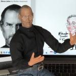 あれから8年、故Steve Jobsを偲ぶ
