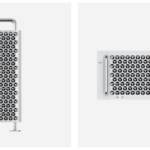 違う形、同じ実力、ラックデザインMac Pro