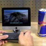 これが世界で最も小さな iMac だ。
