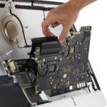 iMac 27インチ(2020)モデルの分解バラしとX線画像