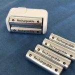 Apple初の純正バッテリーチャージャー、まだまだ現役