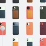 MagSafe対応のiPhone12、カードケースがとっても便利だ