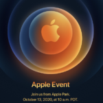 Apple、13日にAppleイベントを開催