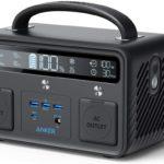 アウトドアで家電も使えるポータブル電源Anker PowerHouse II 400発売