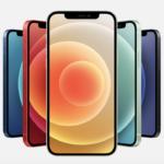 デザイン一新、5Gに対応したiPhone12シリーズ発表